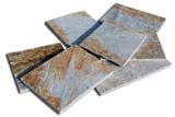 MACHINE CUT gneiss
